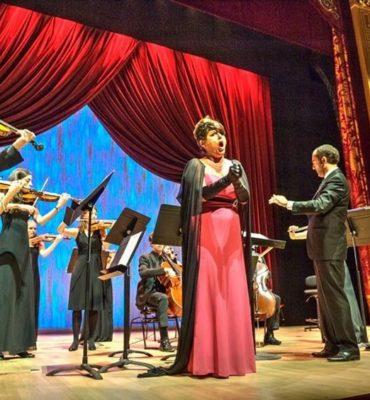 Concerto di Gala Opera Montecarlo per l'Ambasciata d'Italia a Monaco