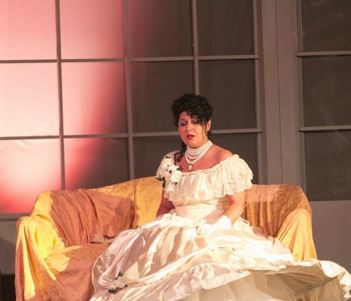Violetta Valery - Traviata G. Verdi