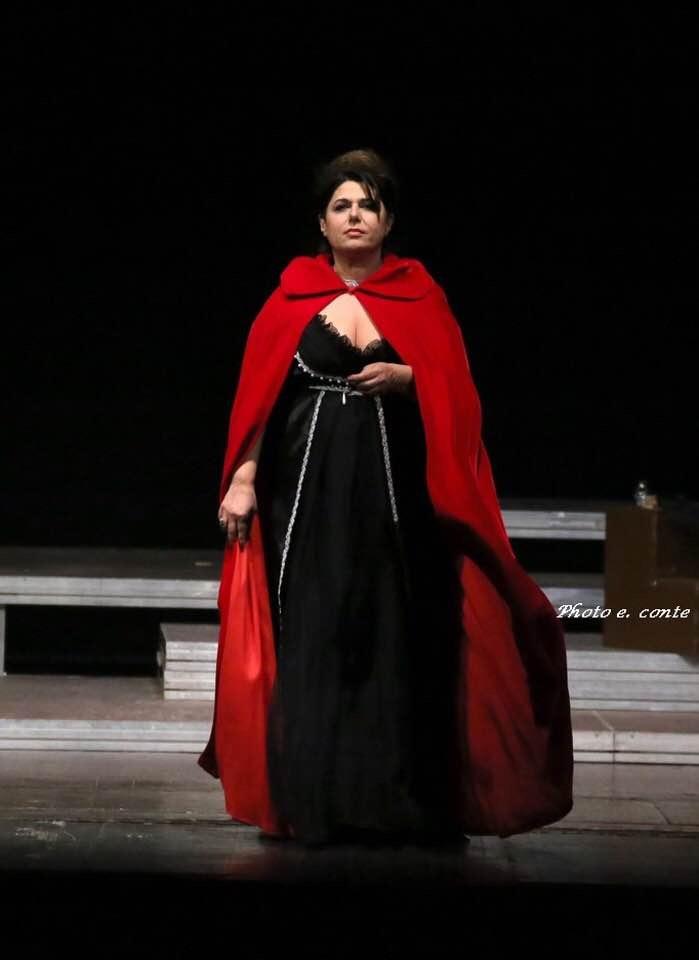 Tosca di Giacomo Puccini