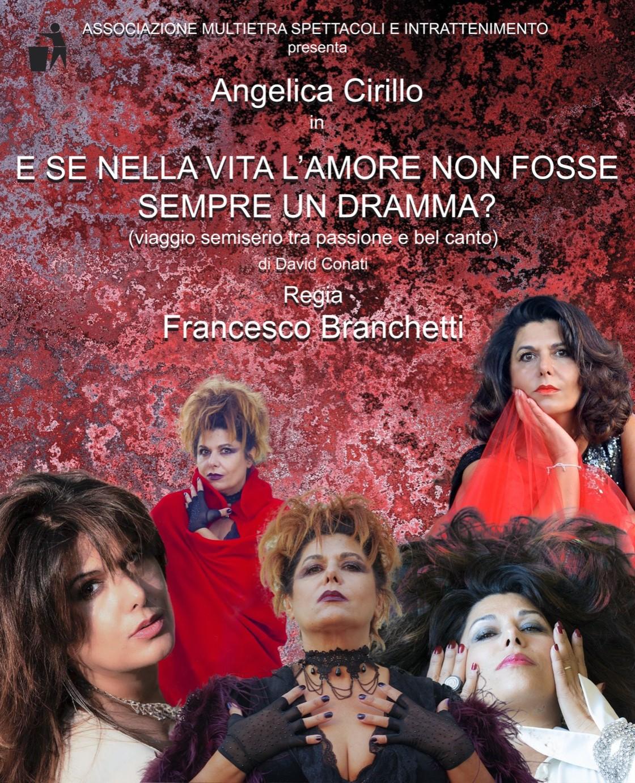 SE NELLA VITA - Angelica Cirillo
